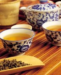 Фото 1 - Чай полезен для мозга?