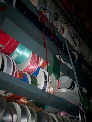 Ribbon Store LA