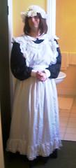 Maid Rachel - 5