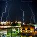 Lightning Storm composite par .nutter