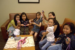The Tamagochi Fan Club Meet (horsoon) Tags: chrystal tamagochi