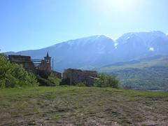 Roccacaramanico (Augusto Gasbarri) Tags: italy mountain montagna abruzzo roccacaramanico morrone