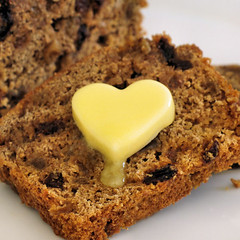 Malt loaf 3569