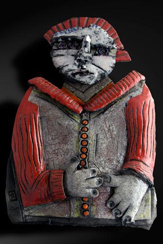 Sculpture à partir d'une oeuvre célèbre en deux dimensions - Page 2 2511806168_7fc7d6d0a0
