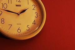 (antonela.maresca) Tags: 30 noche hora reloj agujas tiempo horas segundos minutos