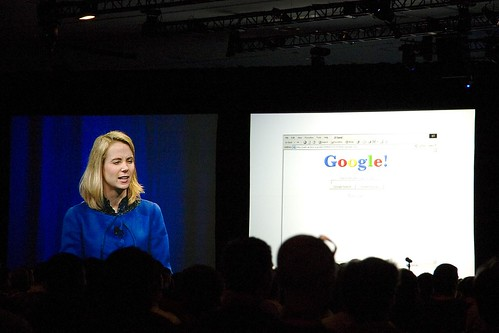 Google IO keynote
