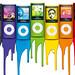 iPod nano-chromatic