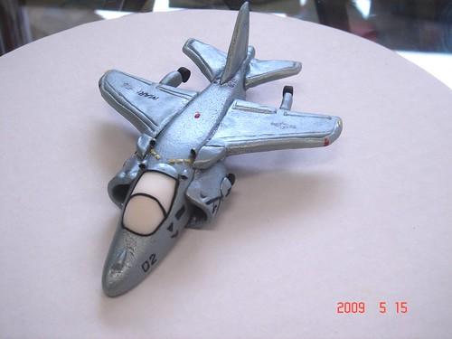 Harrier AV-AB