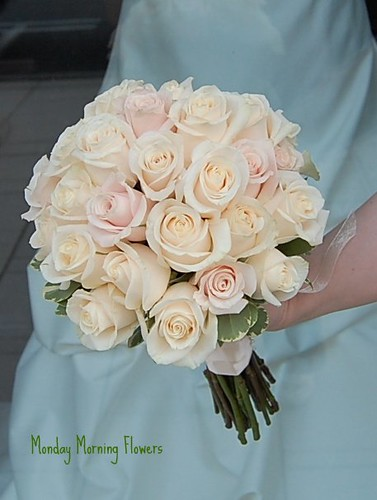 Bridal Bouquet for Liz