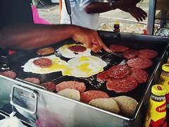 Ramly Burger, Mersing
