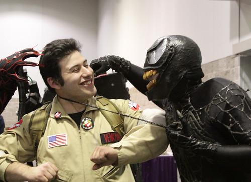 5705262911 1c921dcb50 Wizard World Anaheim Comic Con 2011 in Photos