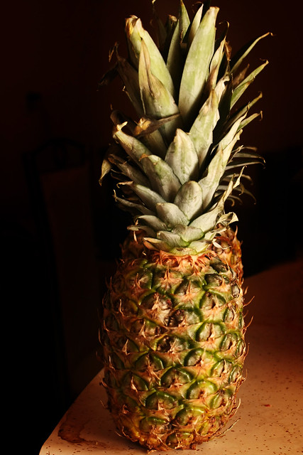 Day 252 - Pineapple Express