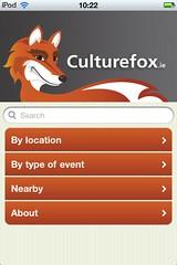 Culturefox
