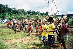 Kaisenar, Papua (Mangiwau) Tags: indonesia tribal tribe papua ethnic indigenous newguinea westpapua irja melanesia pacifique keerom koteka indigene oceanie jayapura irian irianjaya papuabarat papouasie melanesian bupati kaisenar nouvelleguinee