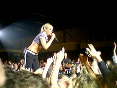 Gwen Stefani at Forum, Copenhagen