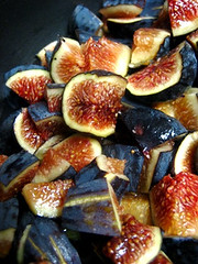 the best shot of figs, ever~!