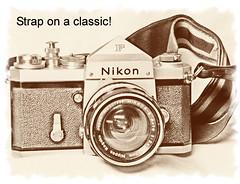 Classic Nikon F