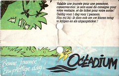 1991-07-Oceade-verso (Moosh Be) Tags: bruxelles ticket scout brupark ocade