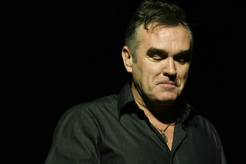 Image result for morrissey floating