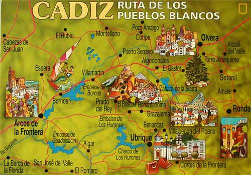 Consejos de viajes a España