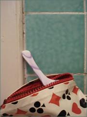 opas bad. (Hel*n) Tags: bathroom bad ddr trashbit breathtakingstilllife visitedhimtoday opasbad