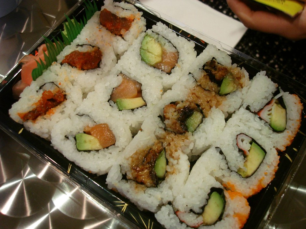 Good Cheap Sushi Midtown Nyc Not only do you feel like it s not
