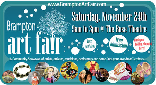 brampton fair