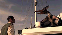 27 Nigel and Pteranodon