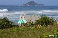 Surf no Recreio