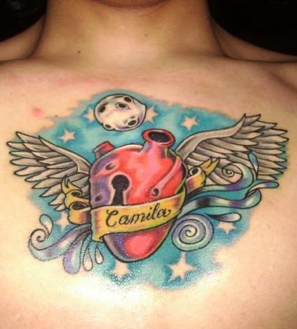 Tattoo ( final ) por j i m @ p l u k a r t.