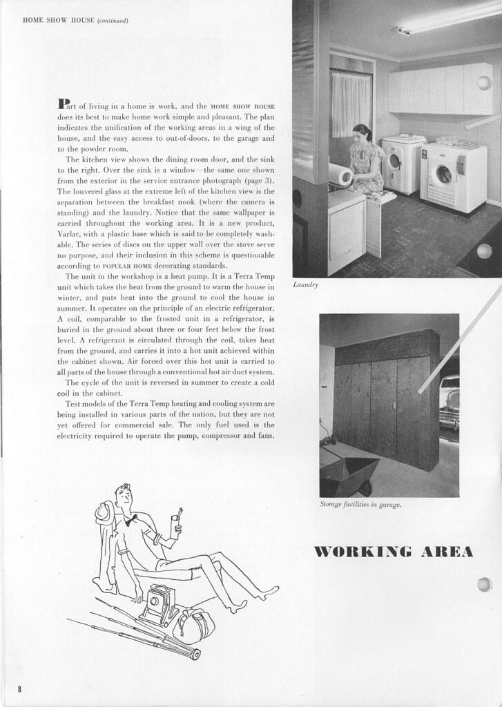 Popular Home's Home Show House No 7 page 08