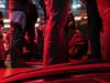 Concert Die Fantastischen Vier #3: Feet in red