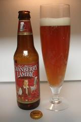 Cranberry Lambic