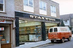 Stanwood Radio Ltd