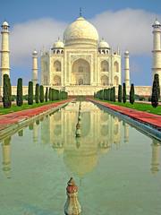India-6107 - Taj Mahal