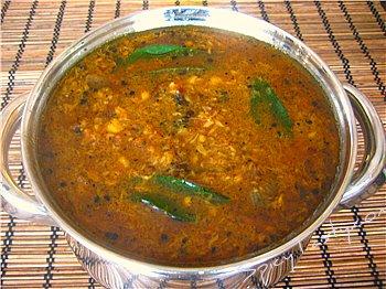 Fish puttu Kuzhambhu01