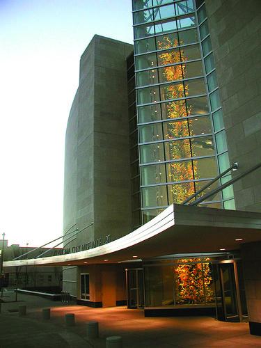 Oklahoma City Museum of Art by Greater Oklahoma City Chamber & CVB.