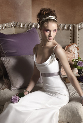 Elegant Wedding Bridal Gown Gallery
