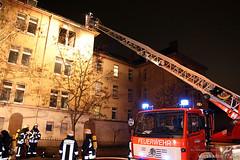 Wohnungbrand Kastel 14.02.08