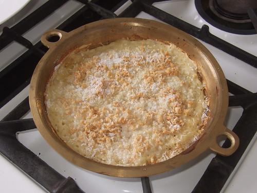 Apung Balik pancake