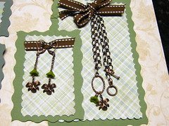 For Judi's Daughter! (wildlifer78) Tags: brown orchid green antique charm copper wasabi