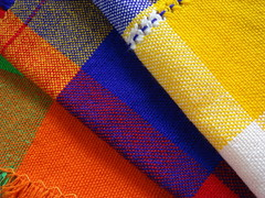 Telas en Dolores Hidalgo - Guanajuato Mxico 2008 01958 (Lucy Nieto) Tags: travel viaje wallpaper love colors mxico mexico colours background it colores fabric creativecommons guanajuato artesana telas doloreshidalgo artcraft artesanamexicana 1on1macros colourartaward