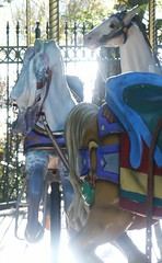 Carousel at Lake Arrowhead (002b) (lurkzilla) Tags: carousel arrowhead