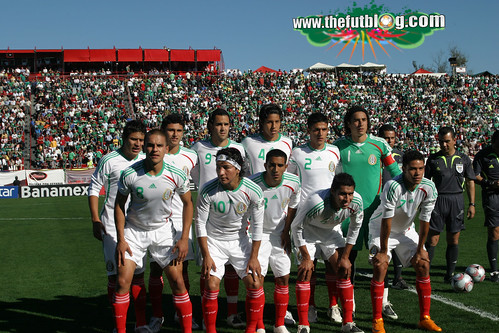 Equipo Seleccion-tri-Mexico27