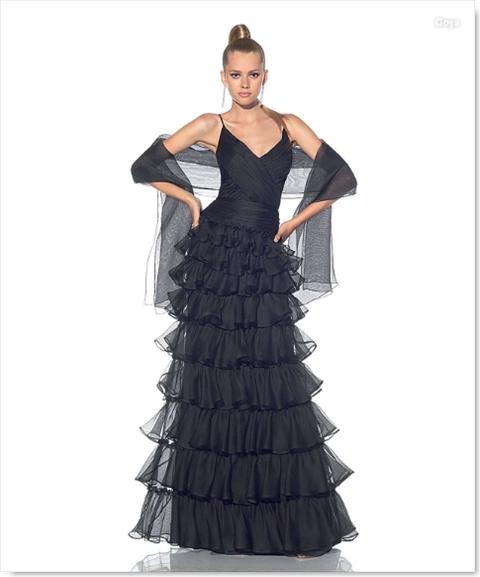 Vestidos de Fiesta Pronovias014