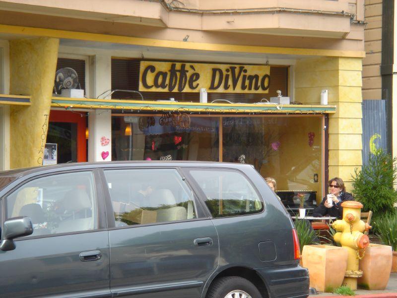 Caffe DiVino