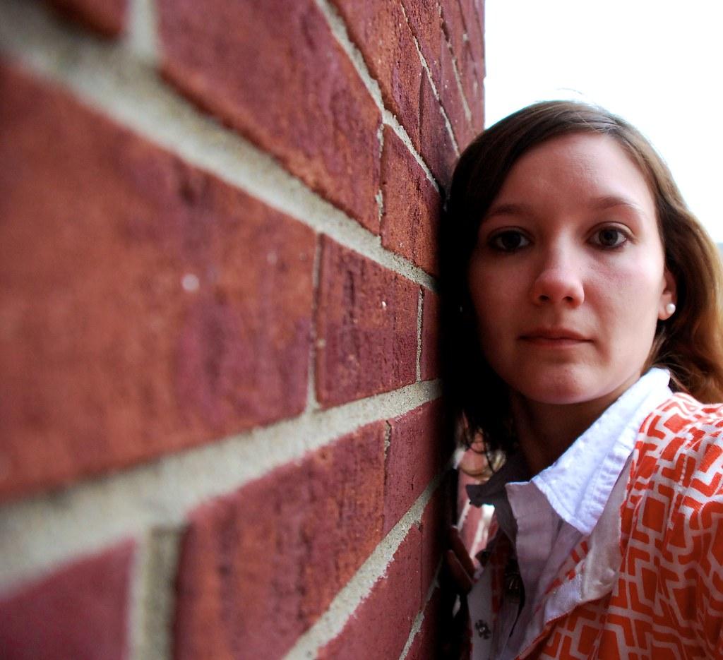 [148|365] brick wall.