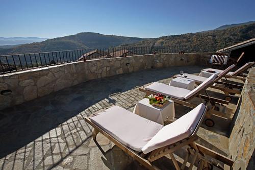Hotel rural y Spa Mogarraz en Salamanca