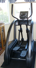 In With the New (Elliptical)