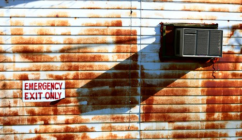 shadow rural mississippi long air country rusty cast only exit siding emergency conditioner abbeville